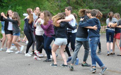 2016 Séjour collégiens